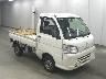 DAIHATSU-HIJET TRUCK WHITE-Color Sep-2009  660CC Points-2