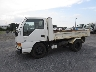 ISUZU-ELF DUMP TRUCK WHITE-Color Sep-2002  4300CC Points-3