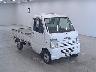 SUZUKI-CARRY TRUCK WHITE-Color Feb-2008  660CC Points-R