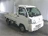 DAIHATSU-HIJET TRUCK WHITE-Color Nov-2007  660CC Points-R