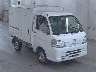 DAIHATSU-HIJET TRUCK WHITE-Color Oct-2010  660CC Points-3.5