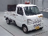 MAZDA-SCRUM TRUCK WHITE-Color Aug-2008  660CC Points-3.5