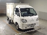 DAIHATSU-HIJET TRUCK WHITE-Color Jul-2009  660CC Points-3.5