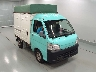 DAIHATSU-HIJET TRUCK WHITE-Color Aug-2010  660CC Points-3