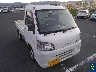 DAIHATSU-HIJET TRUCK WHITE-Color Aug-2010  660CC Points-R
