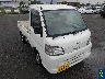 DAIHATSU-HIJET TRUCK WHITE-Color Aug-2009  660CC Points-3