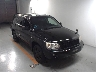 TOYOTA-KLUGER BLACK-Color  -2007  2400CC Points-4