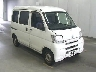 DAIHATSU-HIJET CARGO WHITE-Color  -2010  660CC Points-R