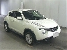 NISSAN-JUKE PEARL-Color  -2011  1500CC Points-4.5