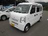 SUZUKI-EVERY WHITE-Color  -2013  660CC Points-