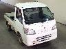 DAIHATSU-HIJET TRUCK WHITE-Color  -2007  660CC Points-3