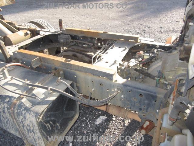 ISUZU ELF DUMP TRUCK 1997 Image 20