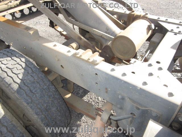 ISUZU ELF DUMP TRUCK 1997 Image 21