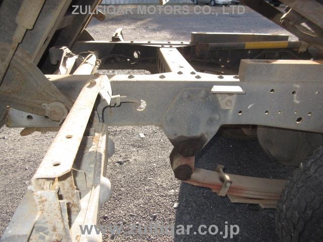 ISUZU ELF DUMP TRUCK 1997 Image 22