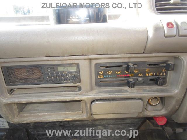 ISUZU ELF DUMP TRUCK 1997 Image 32