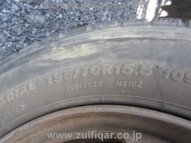ISUZU ELF DUMP TRUCK 1997 Image 35