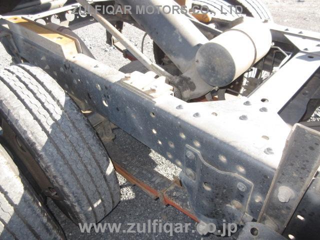 ISUZU ELF DUMP TRUCK 2000 Image 21