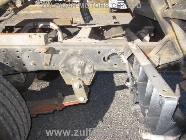 ISUZU ELF DUMP TRUCK 2000 Image 25