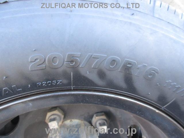 ISUZU ELF DUMP TRUCK 2000 Image 37