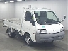 MAZDA-BONGO TRUCK WHITE-Color  -2012  1800CC Points-R