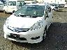 HONDA-FIT SHUTTLE HYBRID WHITE-Color Feb-2012  1300CC Points-3.5
