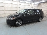 HONDA-STREAM BLACK-Color May-2012  2000CC Points-3.5