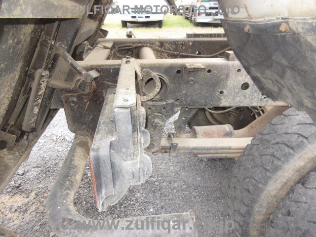 ISUZU ELF DUMP TRUCK 2003 Image 22