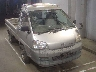 TOYOTA-TOWNACE TRUCK SILVER-Color Mar-2007  1800CC Points-R