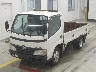 TOYOTA-DYNA WHITE-Color Mar-2008  4000CC Points-3