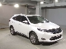 TOYOTA-HARRIER PEARL-Color  -2015  2000CC Points-3.5