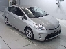 TOYOTA-PRIUS SILVER-Color Mar-2014  1800CC Points-4