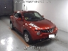NISSAN-JUKE RED-Color Aug-2013  1500CC Points-4.5