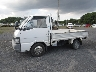 MAZDA-BONGO TRUCK WHITE-Color Sep-1998  2200CC Points-3.5