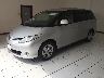TOYOTA-ESTIMA SILVER-Color May-2013  2400CC