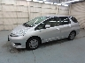 HONDA-FIT SHUTTLE HYBRID SILVER-Color May-2013  1300CC
