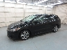 HONDA-STREAM BLACK-Color May-2012  1800CC