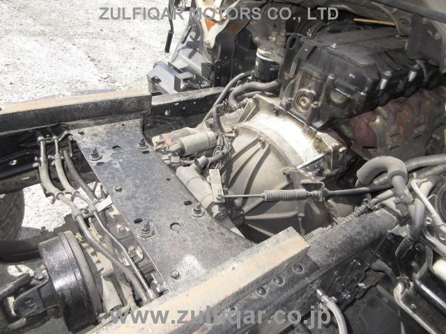 ISUZU ELF DUMP TRUCK 1993 Image 11