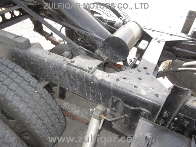 ISUZU ELF DUMP TRUCK 1993 Image 21