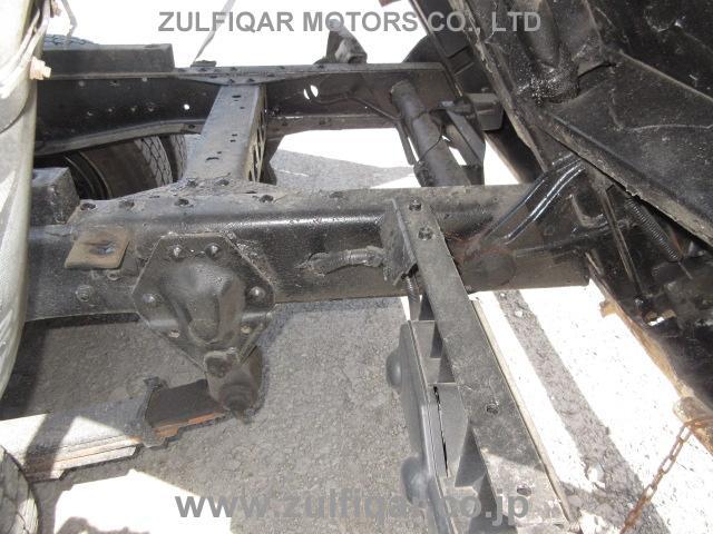 ISUZU ELF DUMP TRUCK 1993 Image 25