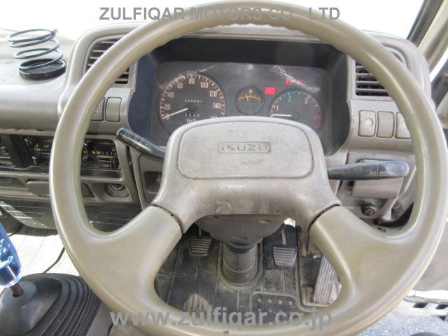 ISUZU ELF DUMP TRUCK 1993 Image 30