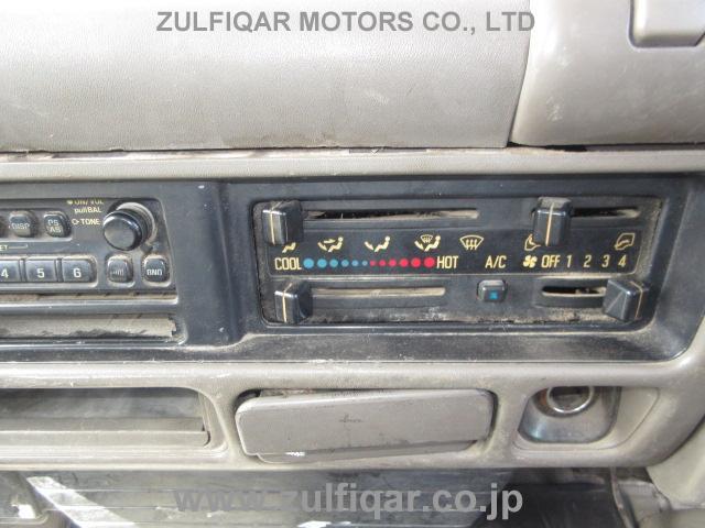 ISUZU ELF DUMP TRUCK 1993 Image 31