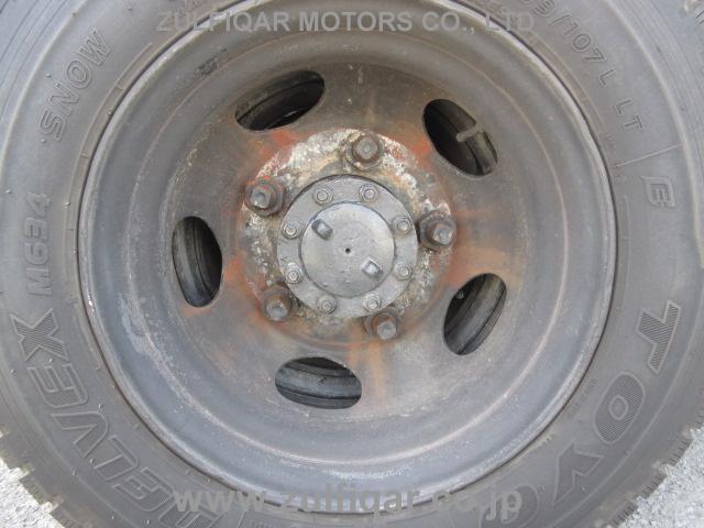 ISUZU ELF DUMP TRUCK 1993 Image 36