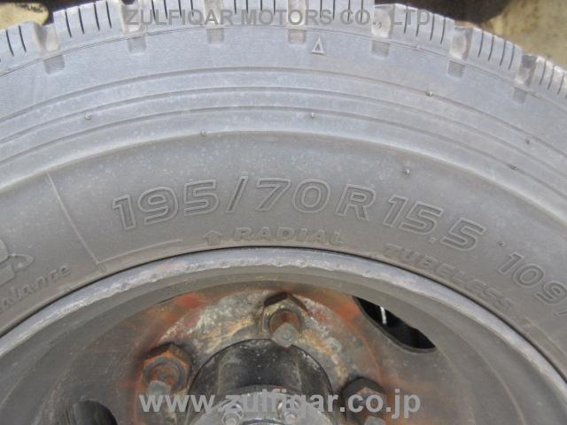 ISUZU ELF DUMP TRUCK 1993 Image 37