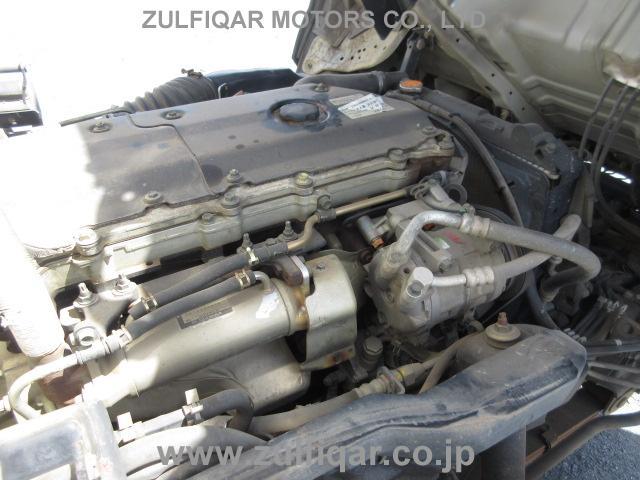 ISUZU ELF DUMP TRUCK 2003 Image 9