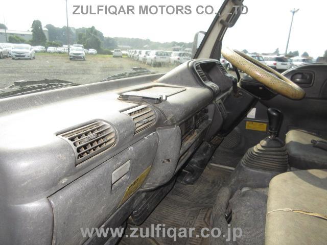 ISUZU ELF DUMP TRUCK 2001 Image 30
