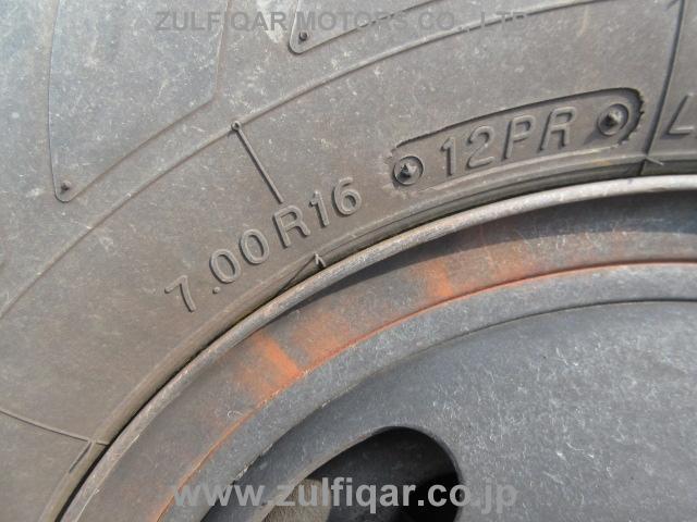 ISUZU ELF DUMP TRUCK 2001 Image 35