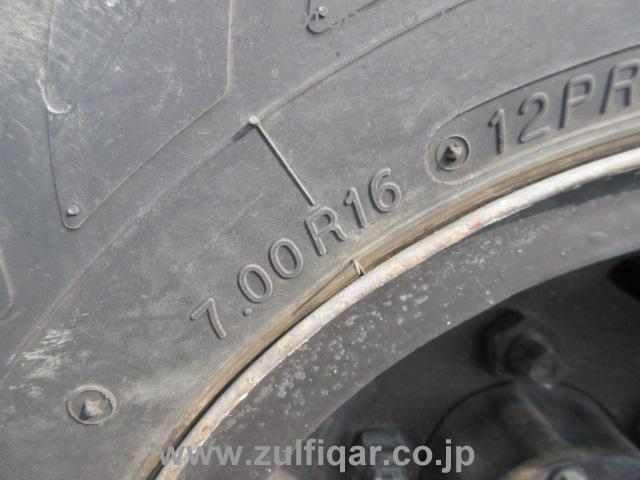 ISUZU ELF DUMP TRUCK 2001 Image 37