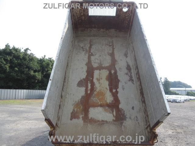 ISUZU ELF DUMP TRUCK 2001 Image 6