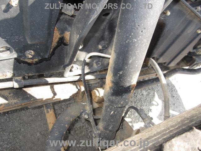 MITSUBISHI CANTER DUMP TRUCK 1997 Image 10