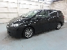 TOYOTA-WISH BLACK-Color Feb-2012  1800CC